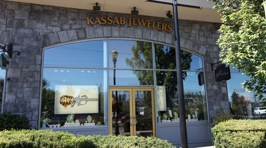 Kassab Jewelers in Lake Oswego, Portland, Oregon